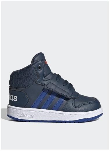 adidas Adidas Erkek Çocuk Mavi-Beyaz Yürüyüş Ayakkabısı Mavi